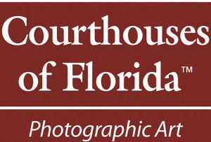 Courthouses of Florida Logo