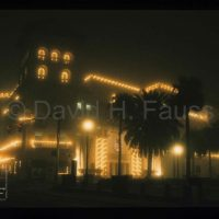 © 1994 David Fauss. Florida, St. Augustine, St. Johns County Courthouse