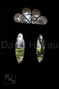 © 2007 David Fauss. Florida, Green Cove Springs, Clay County Courthouse