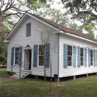 © 2007 David Fauss. Florida, Bradenton, Manatee County Courthouse, Historic