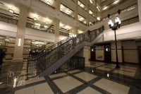 © 2012 David Fauss. Florida, Jacksonville, Duval County Courthouse