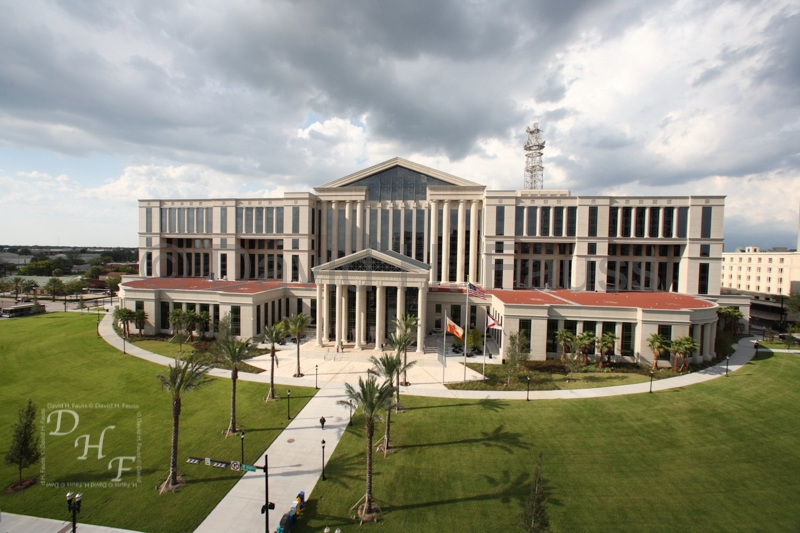 Duval County Courthouse Courthouses Of Florida